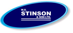 W.O Stinson, Furnace, Home Heating, Home Comfort, Serivice