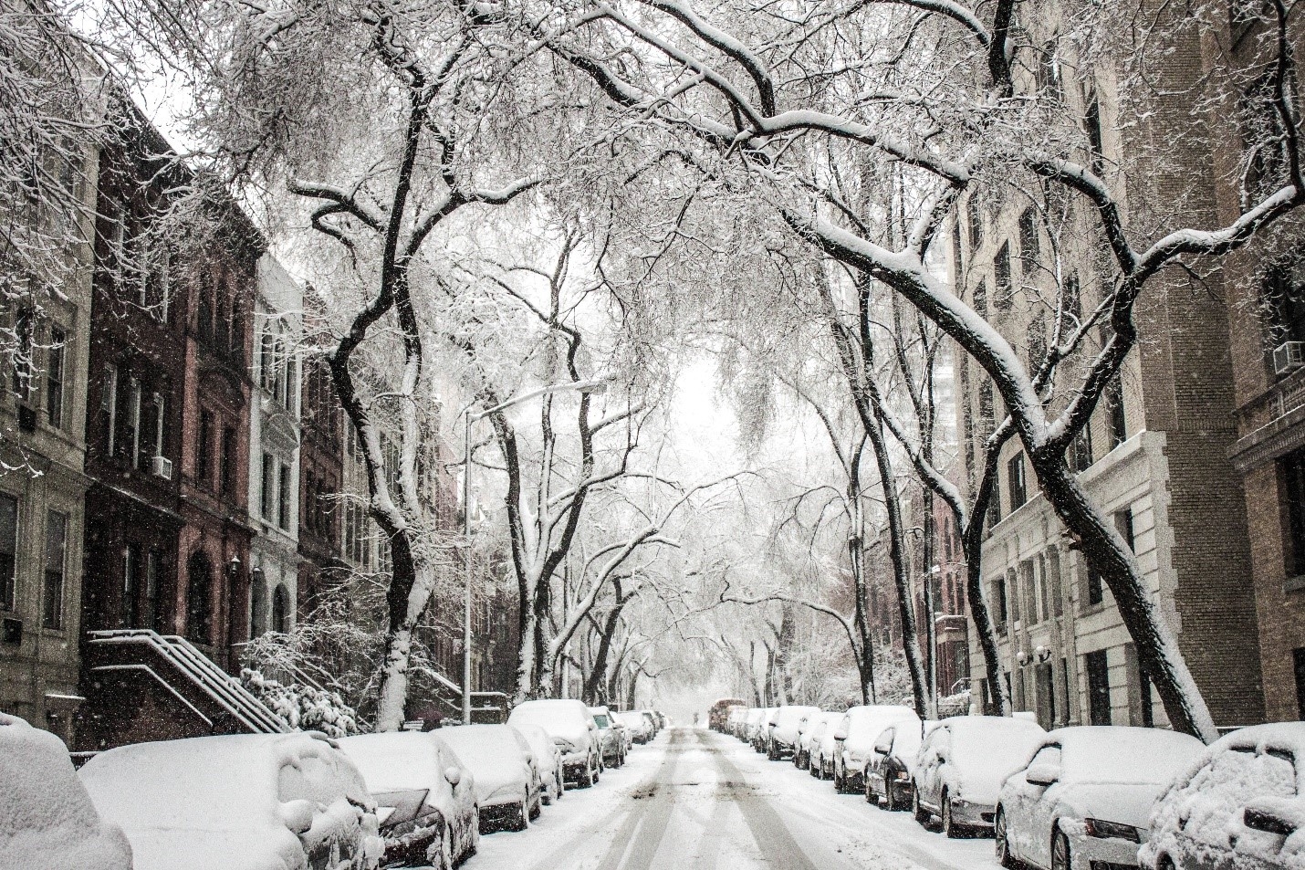 It wont be long until winter is in full force, are you and your home ready?
